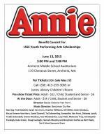 Annie LSSE