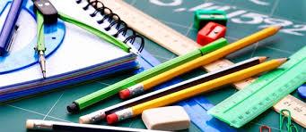 hsschool supplies