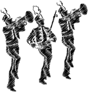 marching-band-vector-1351619