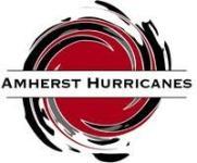 amherst hurricanes logo