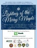 Merry Maple Flyer with Sponsors (1)