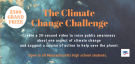 climate change challenge.banner final