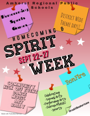 Spirit week general